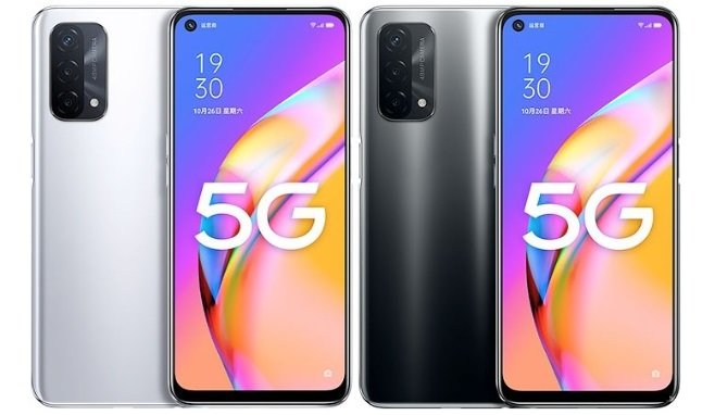 OPPO A93 5G review
