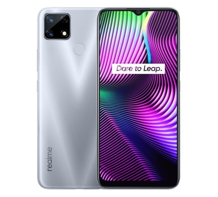Realme 7i (Global) specifications features and pricee