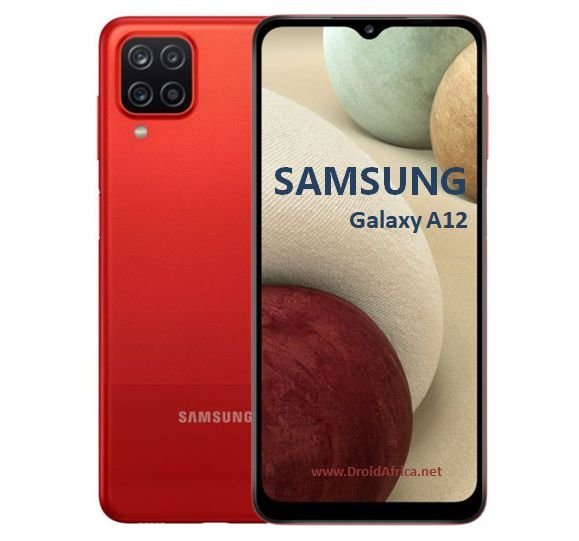 Samsung Galaxy A12 specifications features and price