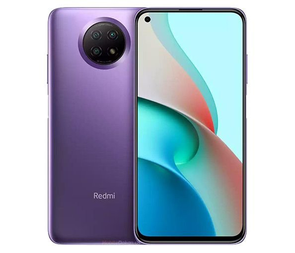 Xiaomi Redmi Note 9T 5G specifications features and price