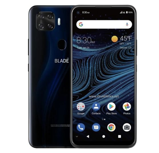ZTE Blade X1 5G specifications features and price