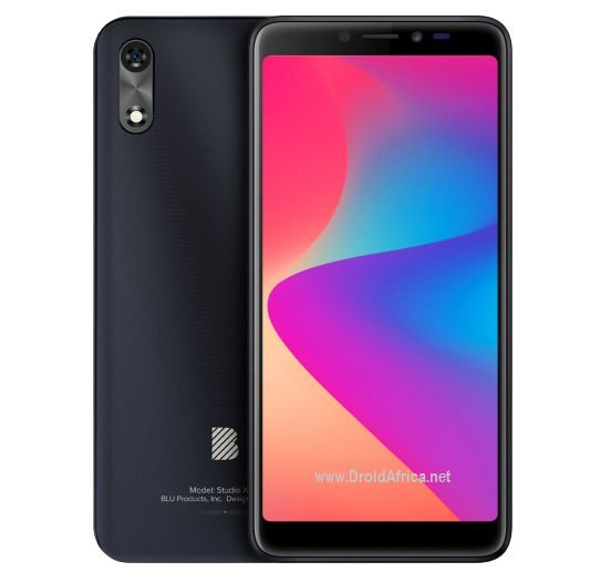 BLU Studio X10+ specifications features and price