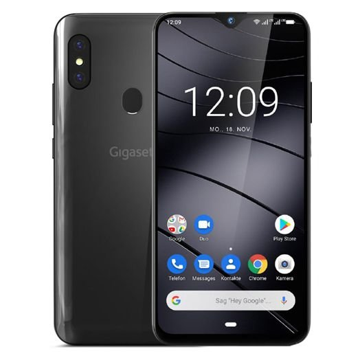 Gigaset GS290 specifications features and price