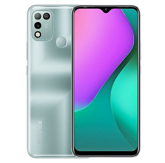 Infinix Smart 5 (Indian) specifications features and price