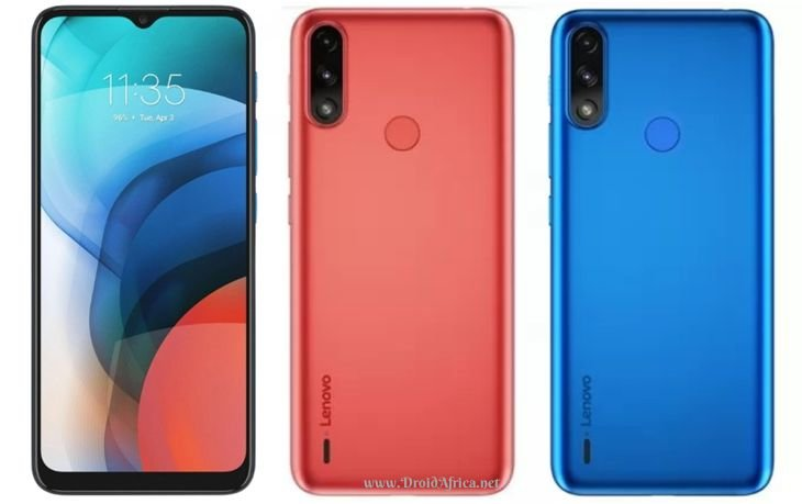 Lenovo K13 review and colors