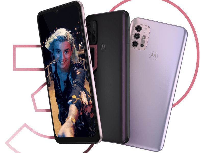 Moto G30 reviews and features