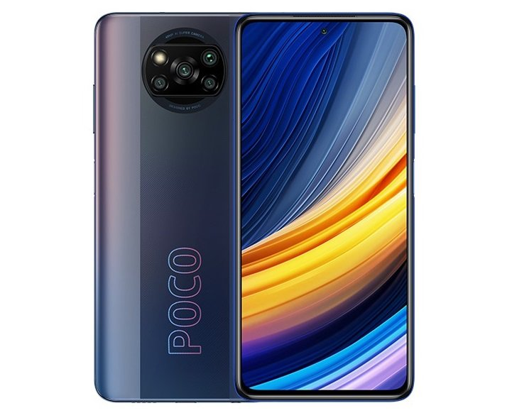 Xiaomi Poco X3 Pro specifications features and price