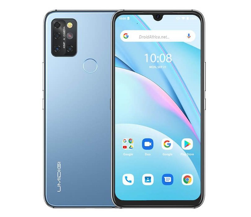 UMiDIGI A9 Max specifications features and price