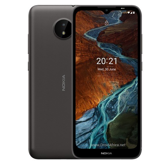 Nokia C10 specifications features and price