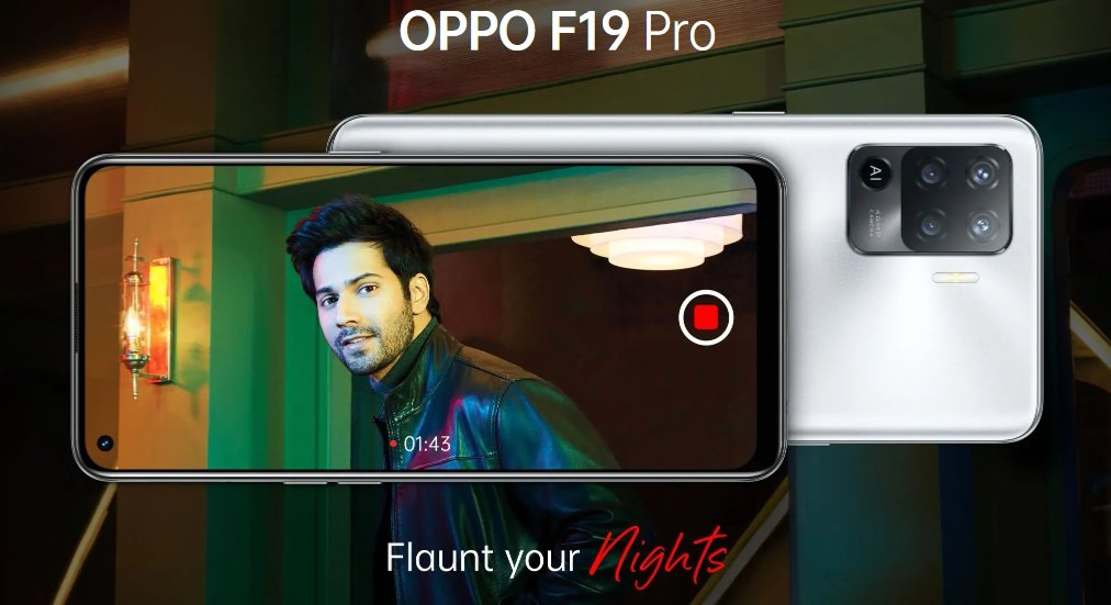 Oppo F19 Pro review and camera