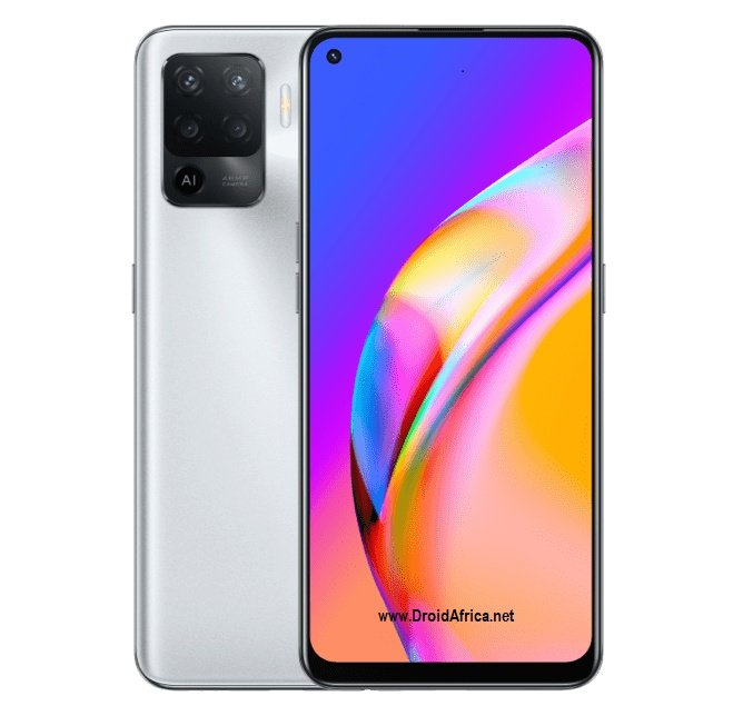 Oppo F19 Pro specifications features and price