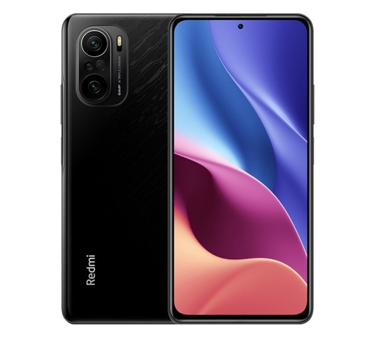 Xiaomi Redmi K40 Pro Plus specifications features and price