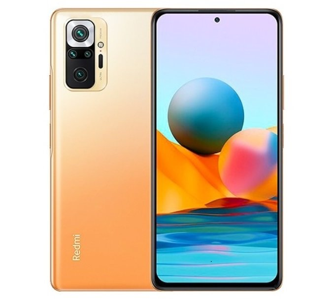 Redmi Note 10 Pro (India) specifications features and price