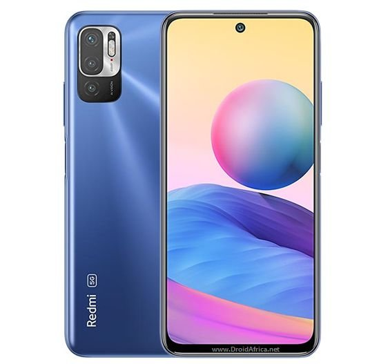 Xiaomi Redmi Note 10 5G specifications features and price