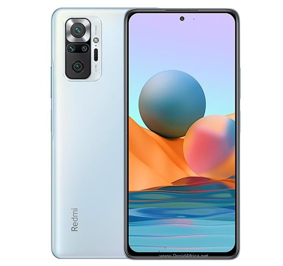 Redmi Note 10 Pro Max specifications features and price