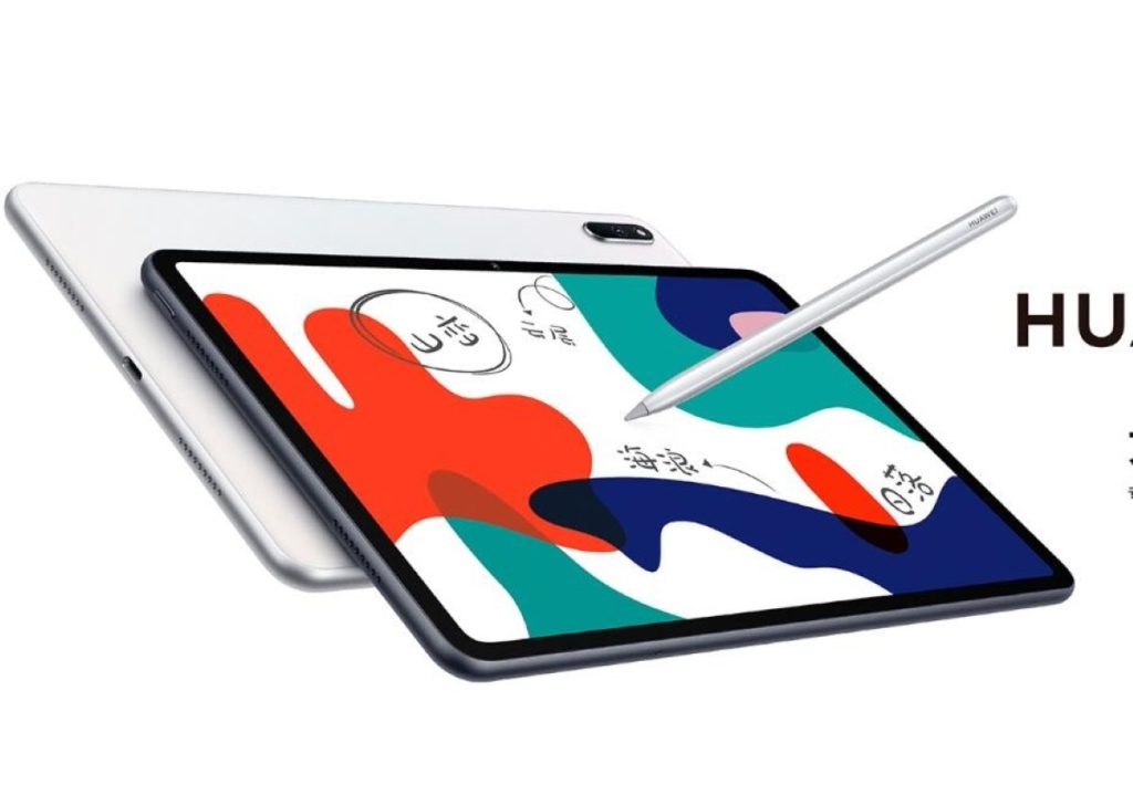 HUAWEI confirms the launch of new tablet on the same day as Apple's April 20 Event