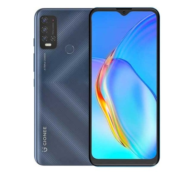 Gionee P15 Pro specifications features and price