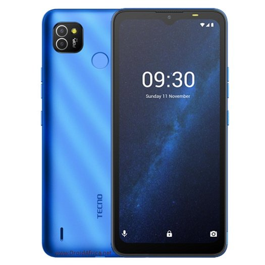 Tecno Pop 4 Air specifications features and price