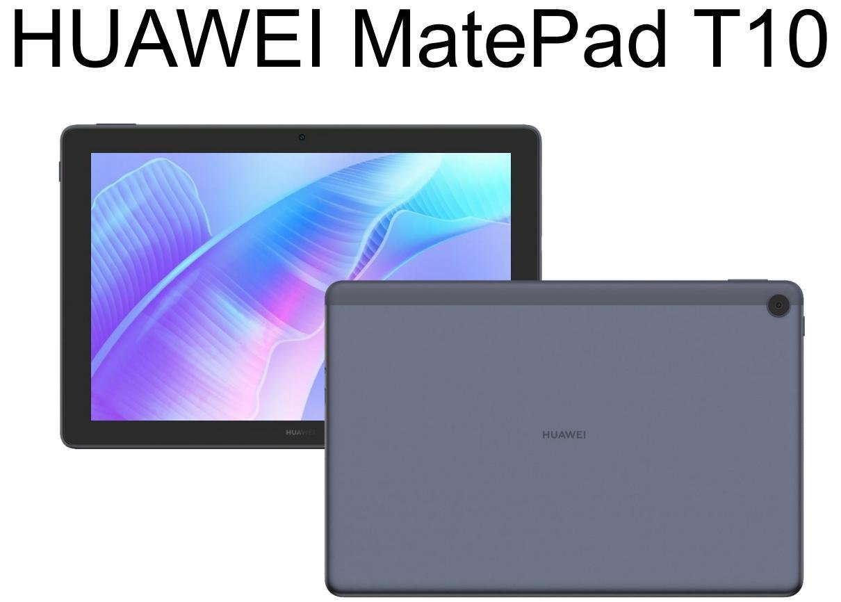 Huawei's new generation MatePad T10 and T10s debut in Japan.