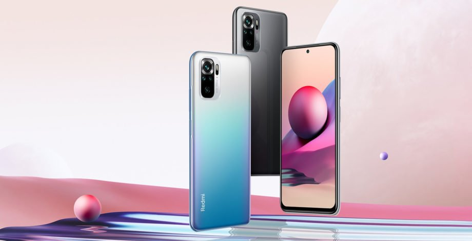 Xiaomi Redmi Note 10S to launch in India on May 13th