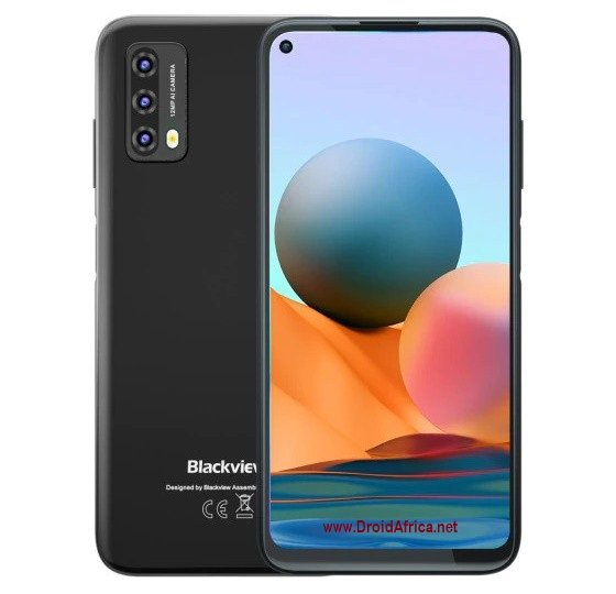 Blackview A90 specifications features and price