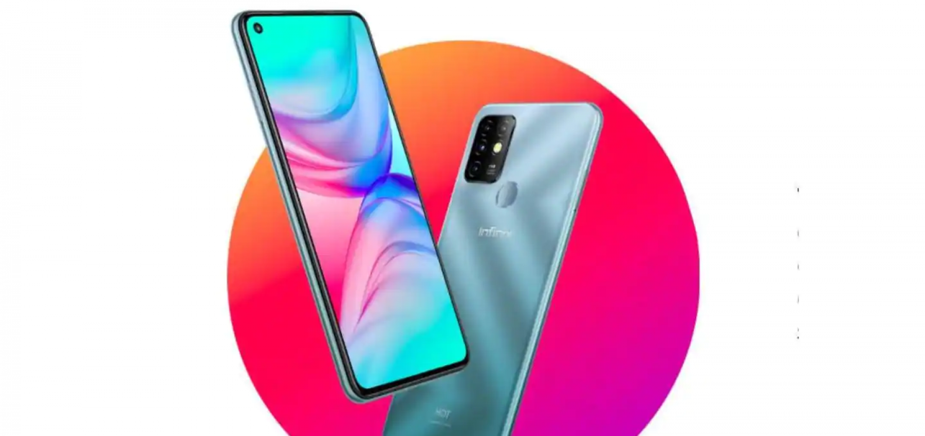 Infinix Note 10 Pro set to officially launch on the 13th of May