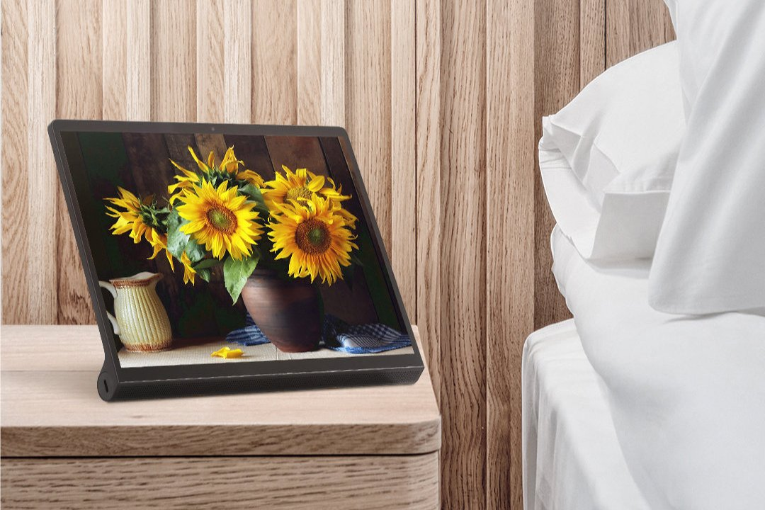 Lenovo Yoga Pad Pro set to officially launch on May 24th