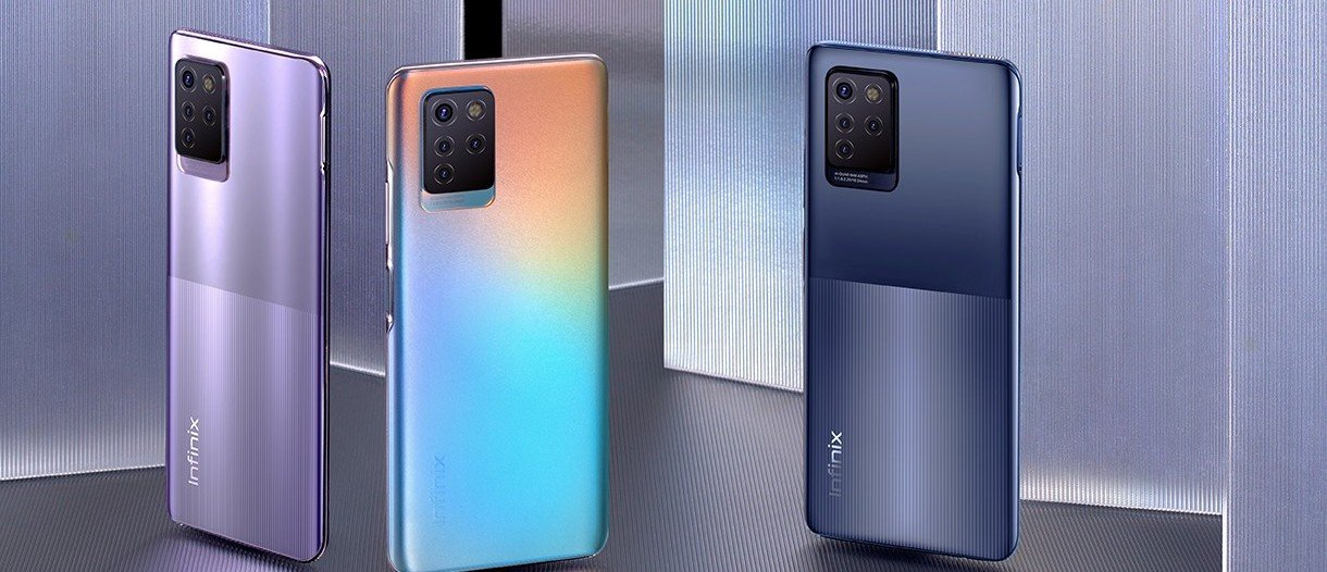 Note 10 and note 10 pro