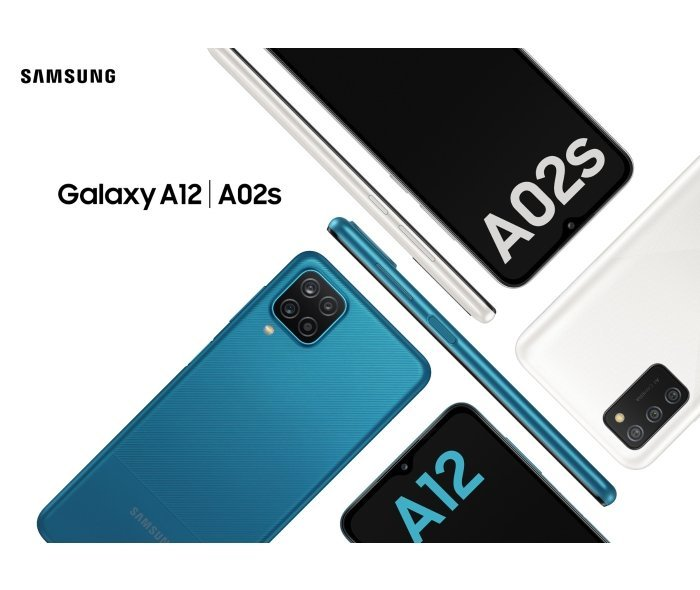 Samsung Galaxy A12 and A02s getting Android 11 update