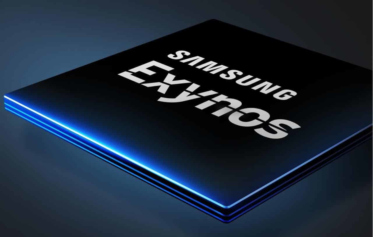 Samsung expected to use Exynos 2200 SoC with AMD GPU for its laptops