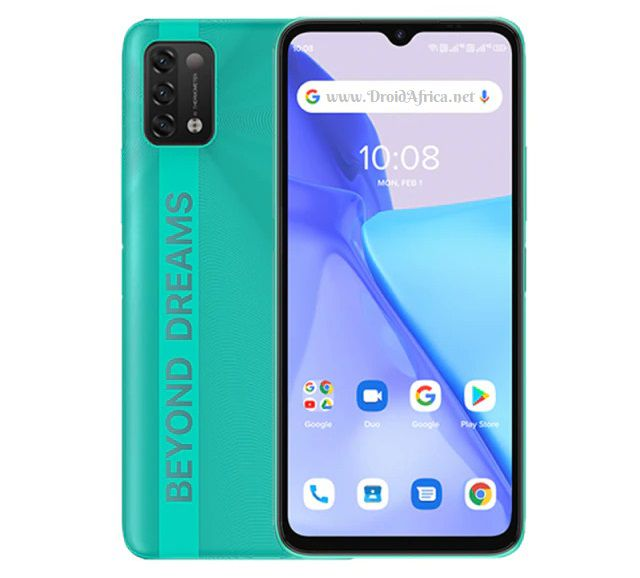 UMIDIGI Power 5 specification features and price