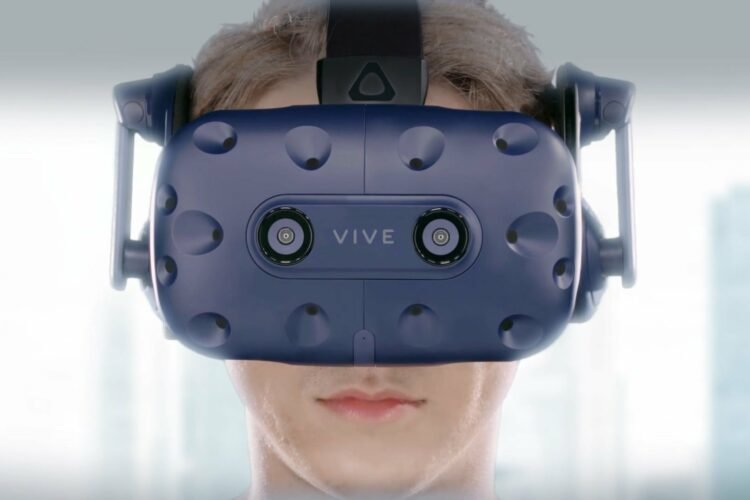 HTC to announce two new Vive VR headsets this month