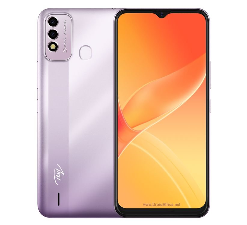 iTel P37 specifications features and price