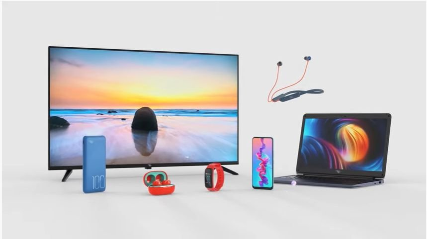 iTel online family product launch May 21st 2021