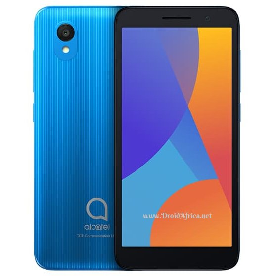 Alcatel 1 (2021) specifications features and price