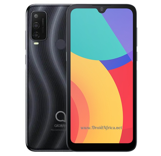 Alcatel 1L Pro specifications features and price
