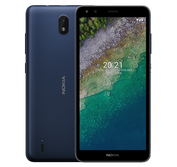 Nokia C01 Plus specifications features and price