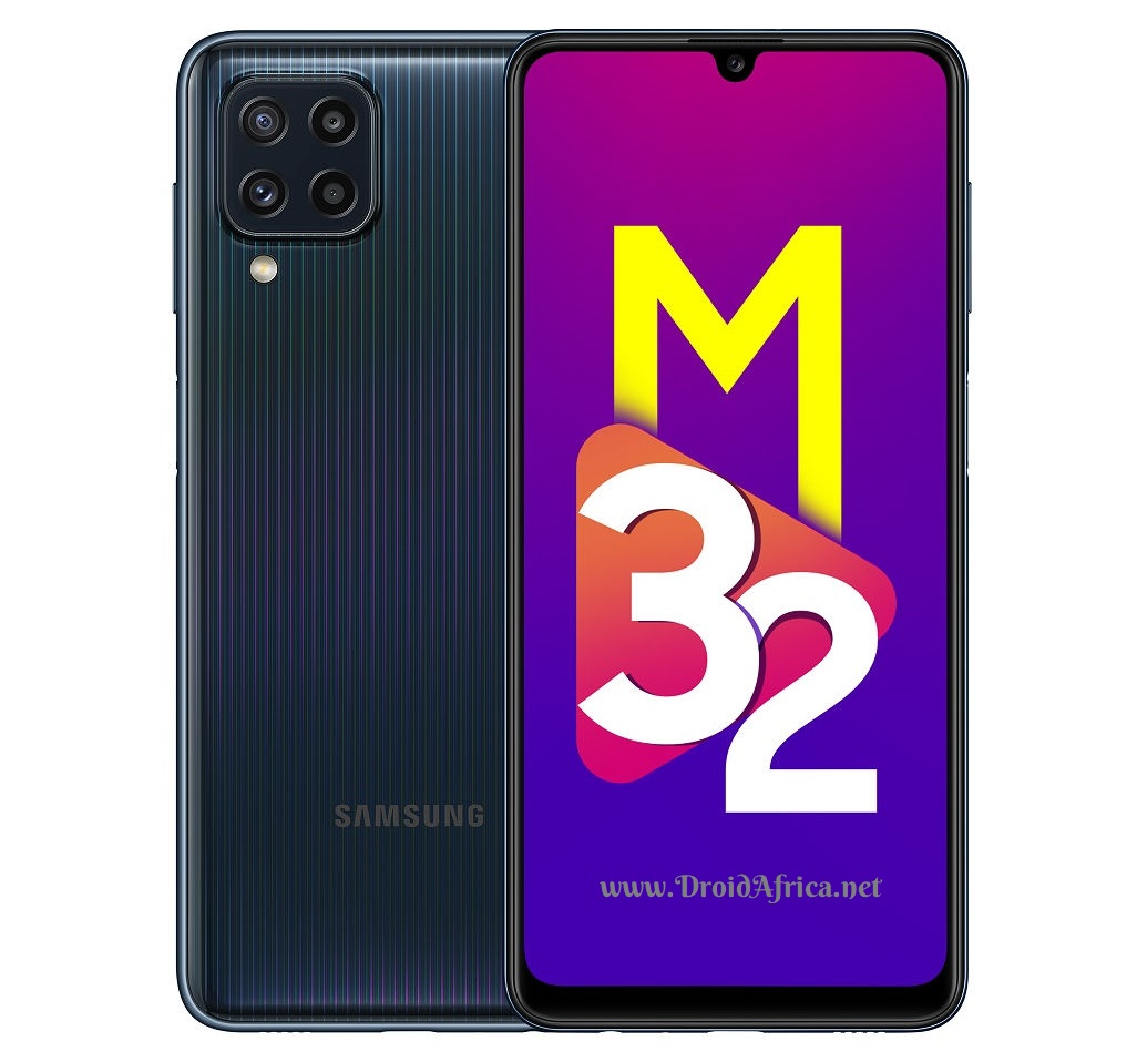Samsung Galaxy M32 specifications features and price