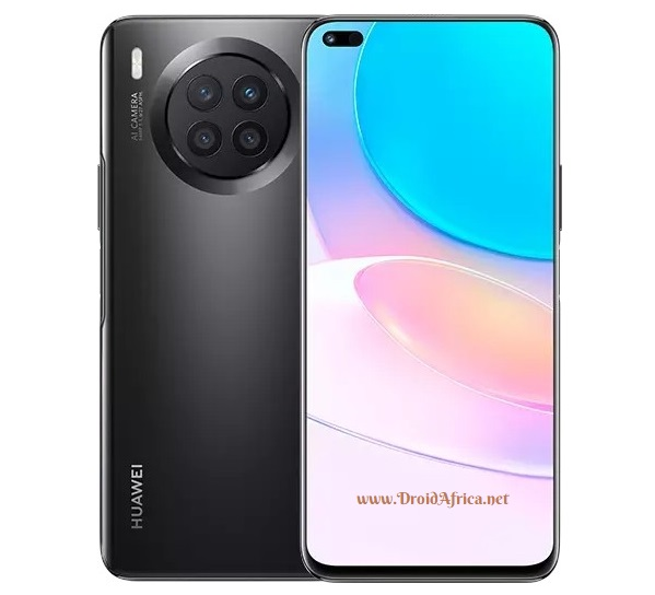 Huawei nova 8i specifications features and price