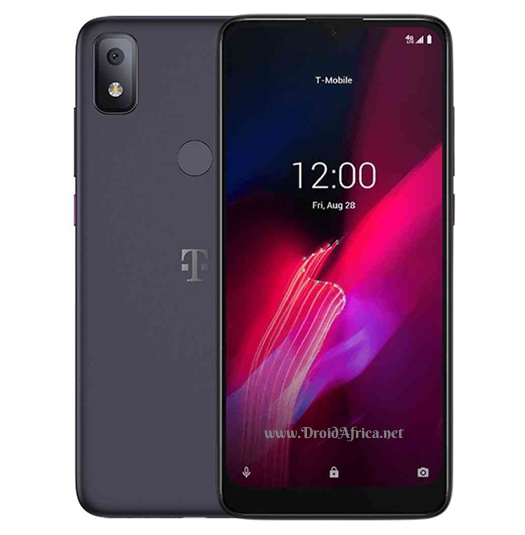 T-Mobile REVVL 4 specifications features and price