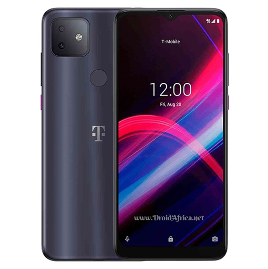 T-Mobile REVVL 4 Plus specifications features and price