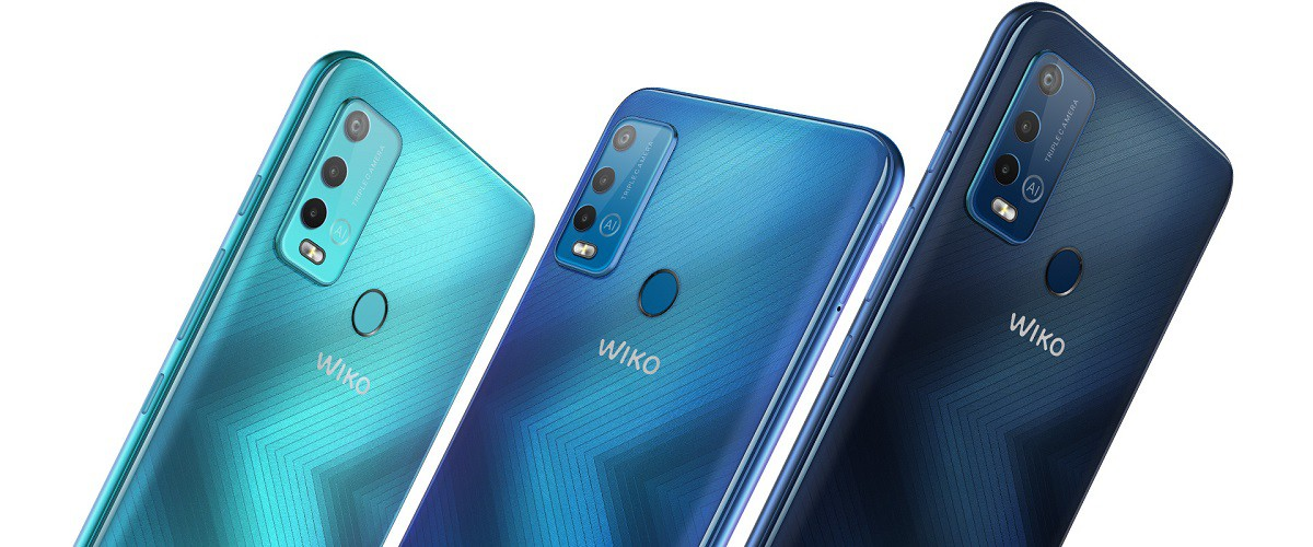 Wiko Power U30 review and colors