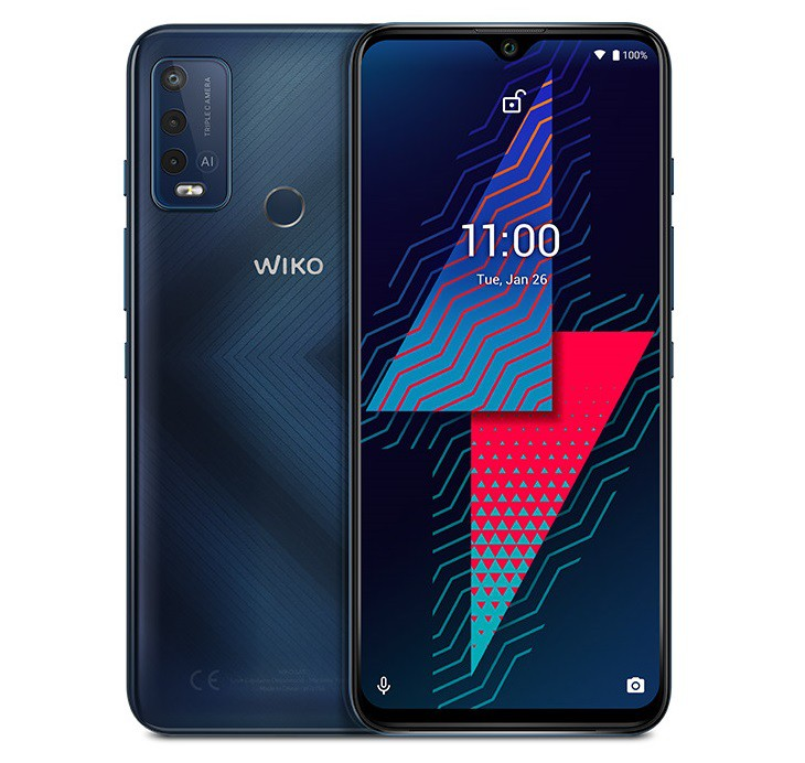 Wiko Power U30 specifications features and price