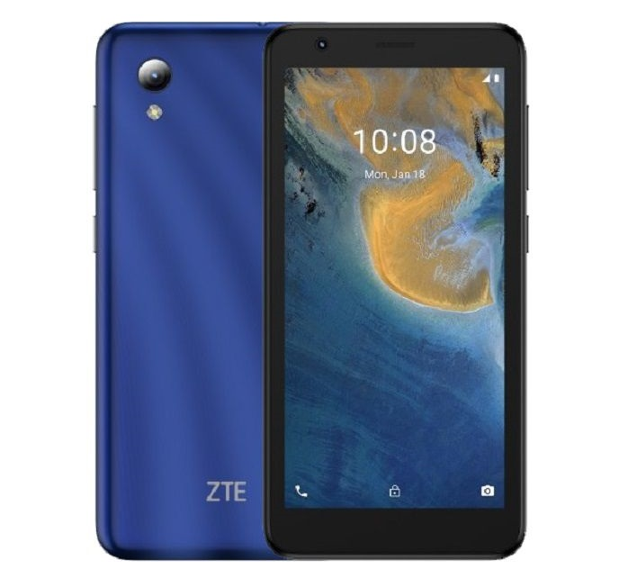 ZTE Blade A31 lite specifications features and price