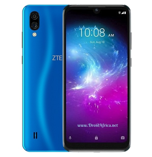 ZTE Blade A51 Lite specifications features and price