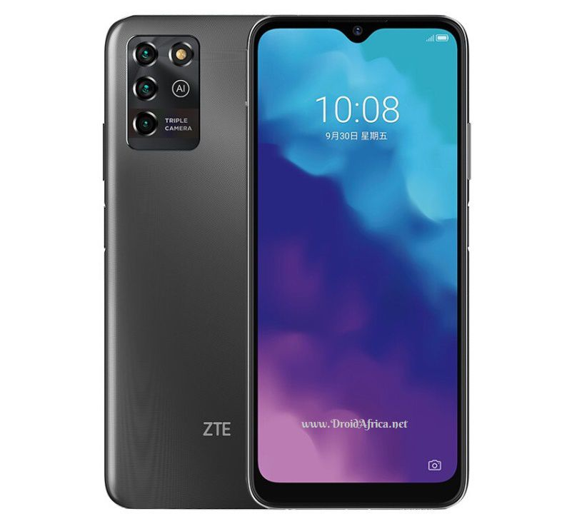 ZTE Blade V2022 4G specifications features and price