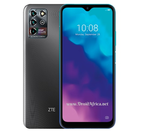 ZTE Blade V30 Vita specifications features and price