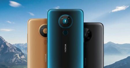 Nokia 5.3 Android 11 update